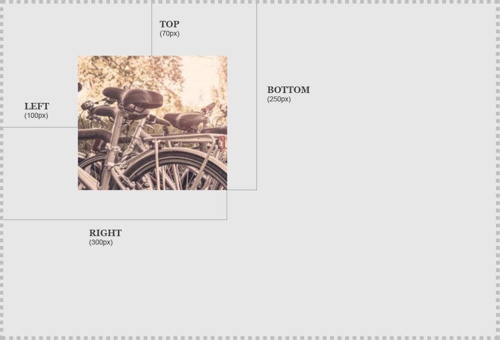 CSS Clip Illustration
